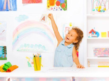 Ako používať obrázkové kartičky v učení jazyka